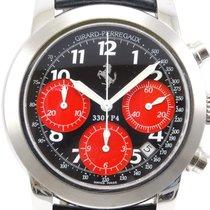 Girard Perregaux Ferrari Chronograph 8028