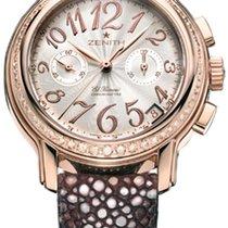Ζενίθ (Zenith) Chronomaster Star El Primero Diamonds 2212304002
