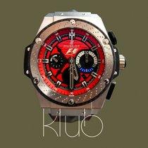 Hublot F1 King Power Limited Edition Austin