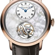 Arnold & Son Tourbillon Utte Limited Edition Instrument...