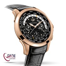 Girard Perregaux Worldwide Time Control