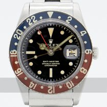 Rolex Vintage GMT-Master