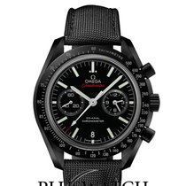 Omega Speedmaster DarkSide CoAxial Chronometer Chronograph