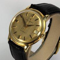 Vacheron Constantin exzellente Automatik Uhr 18K Gold, Kal....