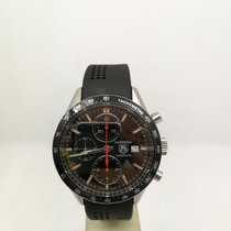TAG Heuer Carrera Calibre 16 41mm Ref. CV2014