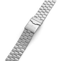 Fortis B-42/f-43 Metal Bracelet With End Pieces 99.645.10 M