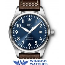 IWC - IWC PILOT'S WATCH MARK XVIII