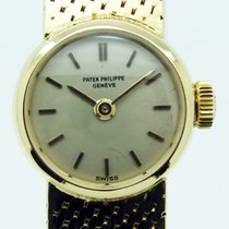 Patek Philippe 3266 Lady Gold
