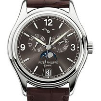 Patek Philippe Complications Annual Calendar 5146G-010 Slate Dial
