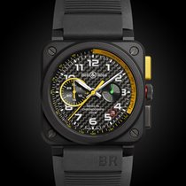 Bell & Ross BR 03-94 RS17 Chronograph