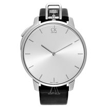 ck Calvin Klein Men's Exceptional Watch