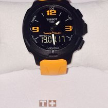 Tissot - T-Race Touch Aluminium - Men's watch
