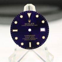 Rolex Zifferblatt für Submariner 16803 / 16808