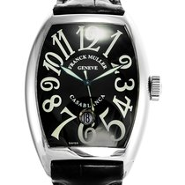 Franck Muller Watch Casablanca 8880 C DT