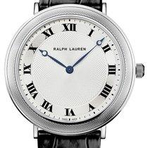 Ralph Lauren Slim Classique Platinum RLR0114700