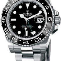 Rolex GMT-Master II 40mm 116710LN