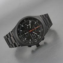 Orfina Porsche Design Chronograph PVD