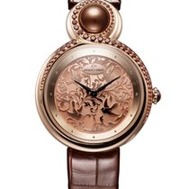 Jaquet-Droz Lady 8