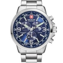 Swiss Military Hanowa 06-5250.04.003 Arrow Chrono 10ATM 46mm