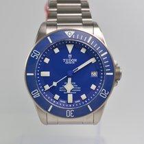 Tudor Pelagos 25600TB Blau Neu mit Box & Papieren