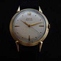 Doxa Vintage Automatic Watch 50's