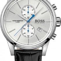 Hugo Boss Gents Chrono 1513282 Herrenchronograph Zeitloses Design