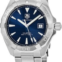 TAG Heuer Aquaracer Calibre 5 WAY2112.BA0928