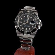 Rolex Oyster Perpetual Date Submariner 300m Ceramic