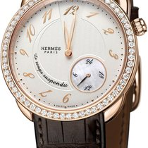 Hermès Arceau Le Temps Suspendu GM 38mm 040297WW00