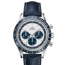 オメガ (Omega) SPEEDMASTER MOONWATCH CHRONOGRAPH 39,7 MM  ...
