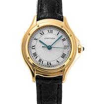 Cartier Watch Cougar W25012B9