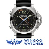 파네라이 (Panerai) LUMINOR 1950 REGATTA 3 DAYS CHRONO FLYBACK...