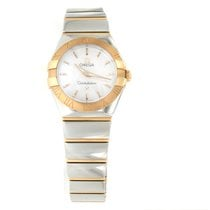 Omega CONSTELLATION  24 MM QUARTZ POLISHED