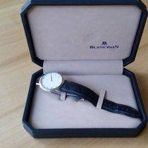 Blancpain Villeret Ultra Slim 0021 1127 55