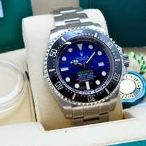 Ρολεξ (Rolex) Sea-Dweller Deepsea