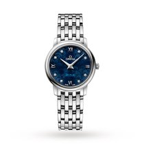 Omega De Ville Ladies Watch 424.10.27.60.53.003