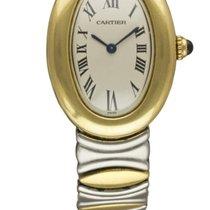 Cartier STEEL & GOLD BAIGNOIRE
