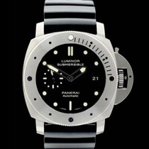 Panerai Luminor Submersible 1950 - 3Tage - PAM00305/PAM305 -...