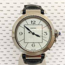 Cartier Pasha Steel 42 mm - W3107255