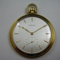 Gübelin GUBELIN RARE MASSIVE POCKETWATCH JAEGER ORIGINAL MOVEMENT