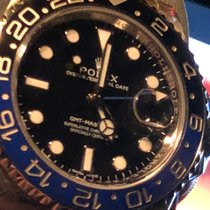 Rolex GMT CERMAMI 5 YEARS  BLNR 2016