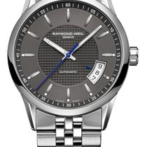 Raymond Weil Freelancer Herrenuhr 2770-ST-60021