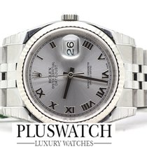 Rolex DATEJUST 116234 Oyster Perpetual