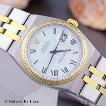 Ρολεξ (Rolex) Rolex Datejust Stahl Gold Herrenuhr