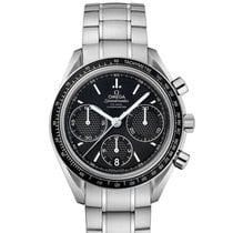 Omega 32630405001001 Speedmaster Racing Chrono Men's Watch