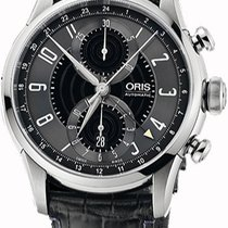 Oris Raid Chronograph Limited Edition 677.7603.4084.LS