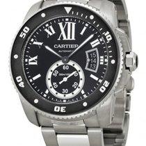 까르띠에 (Cartier) Calibre Diver Watch 42mm