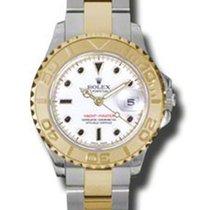 롤렉스 (Rolex) Rolex Yacht-Master Lady Steel and Gold 169623