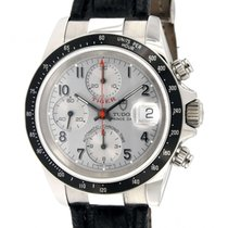 Tudor Tiger Prince Date Chrono 79260 Steel, 40mm