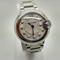 Cartier Ballon Bleu REF. WE902073